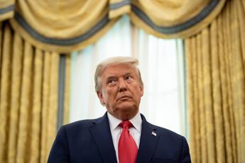 Biden presidente ma Trump insiste: Elezione falsa