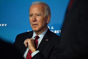 25° emendamento, i dubbi di Biden su mossa anti Trump