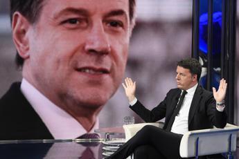 Renzi: Se quello che proponiamo a Conte non va bene, ci dimettiamo