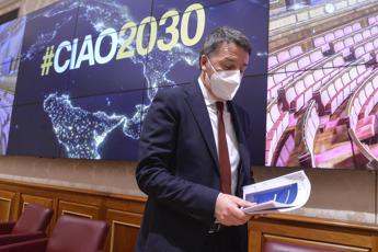 Renzi: Ho fatto uno sforzo per non sfiduciare Bonafede