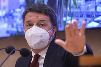 Renzi: Voto è bluff, Conte presenti Recovery e poi in Aula