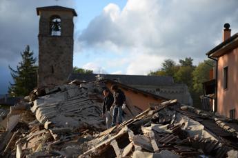 Image result for terremoto amatrice