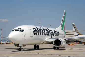 Air Italy, un volo durato due anni