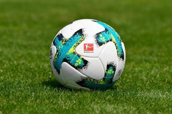 Bundesliga riparte il 16 maggio