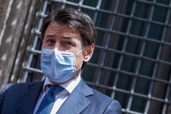 Conte: Italia in prima linea nella lotta contro il Covid