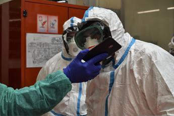 Coronavirus, in Veneto 360 casi e 7 decessi