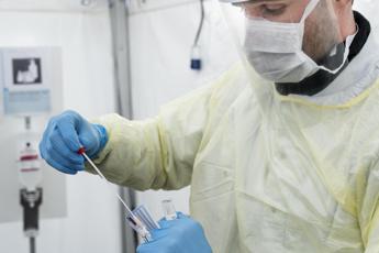 Coronavirus; tutti negativi a stabilimento Ostia