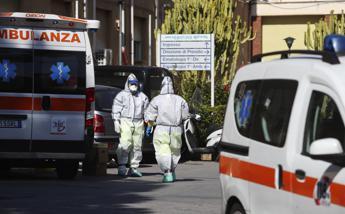 Covid, Richeldi: Preoccupa pressione sui pronto soccorso
