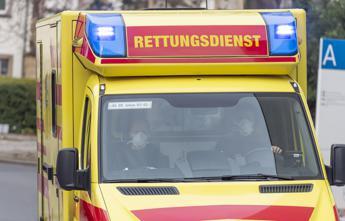 Covid Germania, record di morti: 1.129 in 24 ore