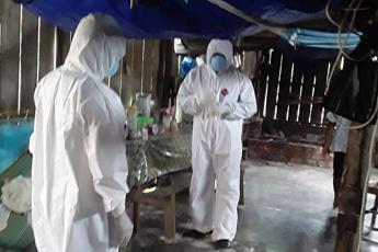Coronavirus, in Brasile oltre 34mila morti: superata l'Italia