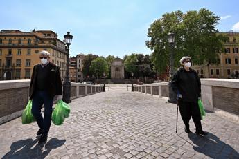 Arcuri: Il 25 aprile del virus non è ancora arrivato