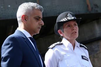 Scotland Yard: I musulmani verranno protetti dalla polizia