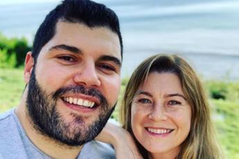 Meredith Grey e Genny Savastano, selfie di due napoletani a Malibu