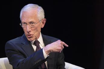 Fed, lascia il vicepresidente Fischer