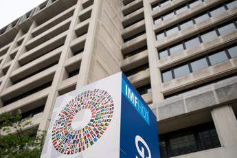 Coronavirus, Fmi taglia stima pil globale 2020