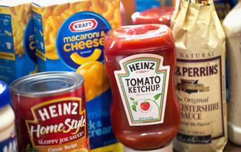 Kraft ritira offerta di 143 miliardi per Unilever