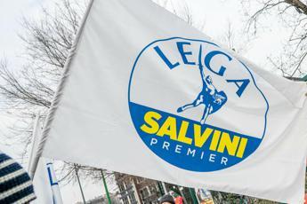 Lega, in bilancio 2019 'Salvini premier' avanzo da quasi un milione di euro