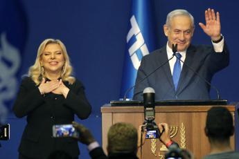 Israele, Netanyahu: E' la più grande vittoria della mia vita