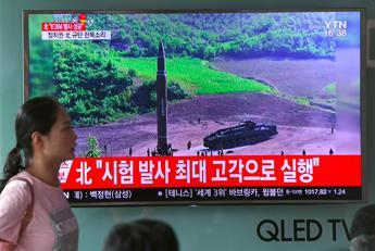 Stop atti ostili, prove di pace tra Seul e Pyongyang