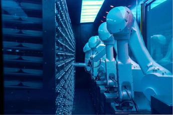Robot e intelligenza artificiale fanno paura a 1 operaio su 2