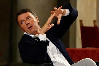 Renzi: Con abolizione quota 100 si volta pagina