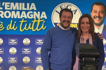 Emilia-Romagna, Salvini: Citofono? Rifarei tutto