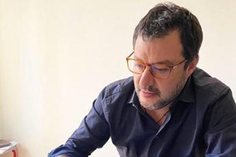 Telefonata Mattarella-Salvini e lettera del leader della Lega