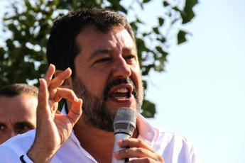 Inps, ira Salvini: Tridico chieda scusa e si dimetta