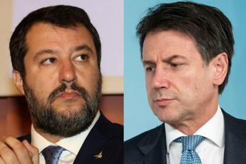 Coronavirus, Salvini: I called Conte, here is the letter