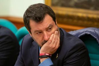 Coronavirus, Salvini: Gravità situazione impone scelte forti