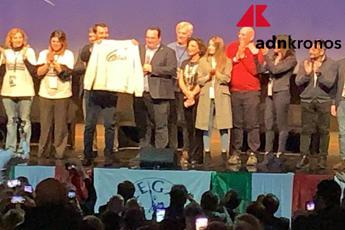 Salvini su aborto: Scelta che spetta a donna, ma no abusi /Video