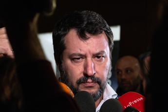 Caso Gregoretti, ecco la difesa di Salvini