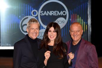 A Sanremo amore fa rima con rancore