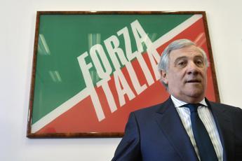 Tajani: Berlusconi è determinato e sta vincendo anche questa battaglia