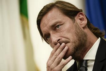 Figlia di Totti in copertina: Moige denuncia 'Gente' a Ordine giornalisti
