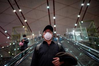 Coronavirus, epidemia non si fermaNiccolò negativo al test