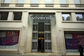 Mediaset, ecco norma governo anti-scalata da parte di Vivendi