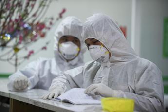 Virus, visti sospesi e controlli nei porti