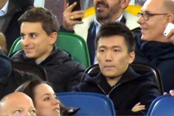 "Coronavirus, Zhang contro presidente Lega: ""Vergogna, pagliaccio"""