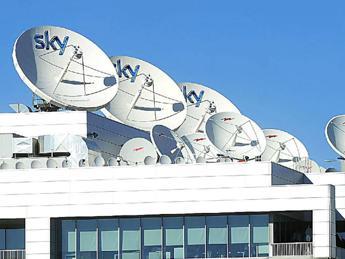 Sky, sciopero contro licenziamenti