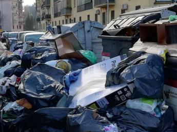 Rifiuti Roma, Ronchi: C'è carenza impianti