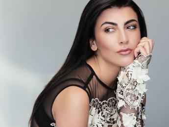 Giulia Salemi: Vorrei il palco di Sanremo 2021