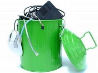 Smartphone & Co. I rifiuti elettrici si smaltiscono così