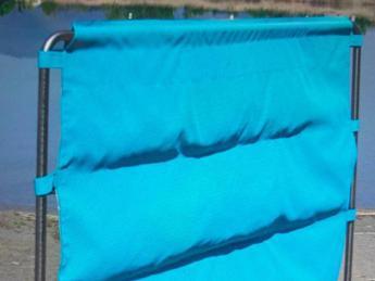 Da un brevetto Enea distanziatori green per le spiagge