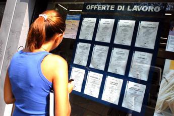 Sud Italia, insoddisfatto 1 giovane su 3