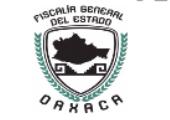 Logra Fiscalía General sentencia condenatoria contra violador de menor en la Sierra Sur (19:00 h)