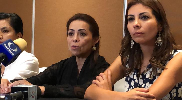 Preocupa al PAN las decisiones que se tomen por parte del gobierno federal: Vázquez Mota (18:50 h)