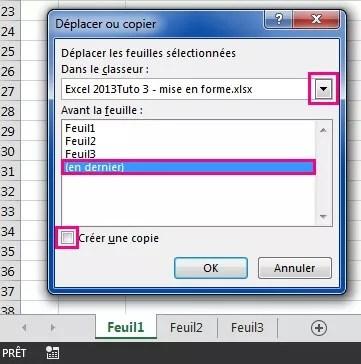 Excel2013-Gestion feuille-4