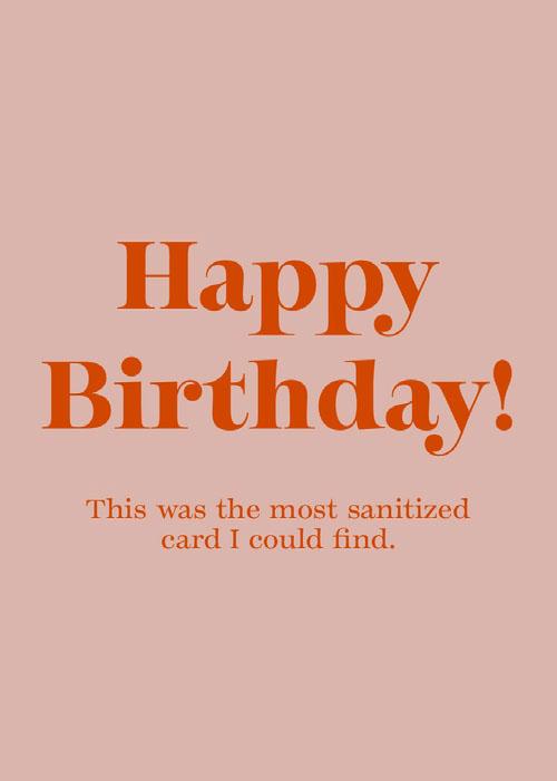 Quarantine Birthday Wishes Quotes During Lockdown Adobe Spark