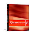 Adobe Flash 8 Box